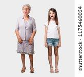 Full Body An Elderly Lady - Fine Art prints