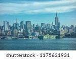 jersey city  nj  usa   november ...   Shutterstock . vector #1175631931