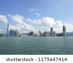 hong kong   september 10 2018 ... | Shutterstock . vector #1175647414