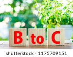 business and btoc
