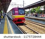 jakarta  indonesia   september... | Shutterstock . vector #1175728444