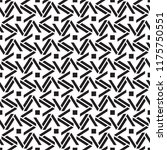 vector seamless models. modern... | Shutterstock .eps vector #1175750551