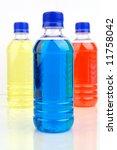sports drinks | Shutterstock . vector #11758042