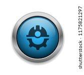 engineering   app icon   Shutterstock .eps vector #1175821297