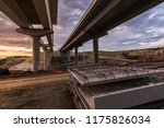 Construction Of A Bridge In Th...