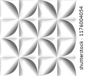 abstract decorative tiles... | Shutterstock . vector #1176004054