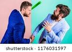 hidden threat concept. business ... | Shutterstock . vector #1176031597
