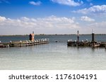 Harbor Entrance Of The Small...