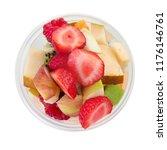 Delicious Fruit Salad In...