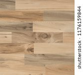 seamless parquet pattern light... | Shutterstock . vector #1176159844