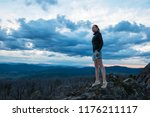 travel  lesure and freedom...   Shutterstock . vector #1176211117