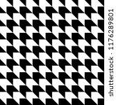 seamless geometric pattern...   Shutterstock .eps vector #1176289801