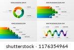 premium quality marketing... | Shutterstock .eps vector #1176354964