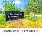 menlo park  california  united... | Shutterstock . vector #1176430114