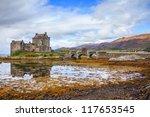 Eilean Donan Castle  Highland ...