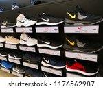 kuala lumpur  malaysia  ...   Shutterstock . vector #1176562987