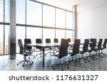 contemporary minimalistic... | Shutterstock . vector #1176631327