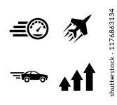 performance  speed. simple...   Shutterstock .eps vector #1176863134