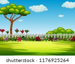 vector illustration of the... | Shutterstock .eps vector #1176925264