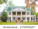 Large Neoclassical Style Home...