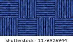 glossy mosaic tiles design....   Shutterstock . vector #1176926944