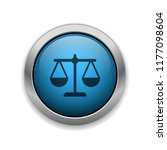 justice   app icon   Shutterstock .eps vector #1177098604