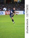melbourne victory fc vs gamba... | Shutterstock . vector #11772652