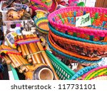 store traditional products ... | Shutterstock . vector #117731101
