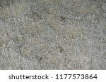 background stone slab  grey... | Shutterstock . vector #1177573864