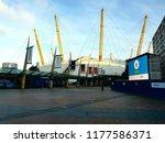 london  uk  september 11th 2018 ...   Shutterstock . vector #1177586371