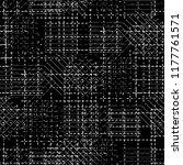 seamless pattern patchwork... | Shutterstock . vector #1177761571