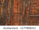 old abandoned plywood.... | Shutterstock . vector #1177808311