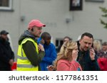 stratford upon avon... | Shutterstock . vector #1177861351
