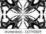 Abstract Ornamental...