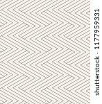 vector seamless pattern. modern ... | Shutterstock .eps vector #1177959331