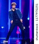 lisbon  portugal   may 12 2018  ... | Shutterstock . vector #1177970251