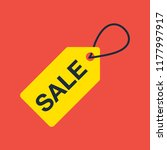 sale label flat icon. you can...