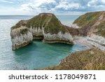 Seascape Flamborough Head