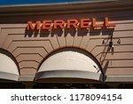 carlsbad  ca   usa   09 12 2018 ... | Shutterstock . vector #1178094154