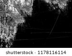 abstract background. monochrome ... | Shutterstock . vector #1178116114