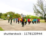 photo of thai teenage students... | Shutterstock . vector #1178120944