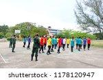 photo of thai teenage students... | Shutterstock . vector #1178120947