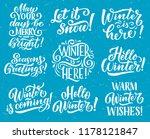 Winter Season Holidays And New...
