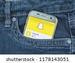 montreal  canada   september 8  ... | Shutterstock . vector #1178143051