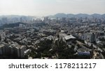 kowloon tong city view | Shutterstock . vector #1178211217