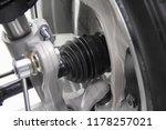 automotive transmission parts   ... | Shutterstock . vector #1178257021