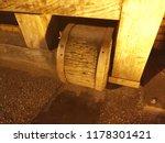 tha pae gate  thailand   Shutterstock . vector #1178301421