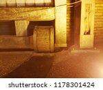 tha pae gate  thailand   Shutterstock . vector #1178301424