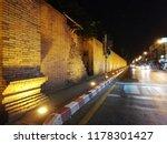 tha pae gate  thailand   Shutterstock . vector #1178301427
