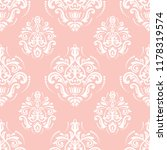 classic seamless vector pattern.... | Shutterstock .eps vector #1178319574